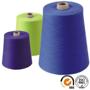 Cotton Polyester Blended Yarn Suppliers, Sock Yarn, Knitting Yarn for Sale pictures & photos