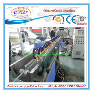Sj-65 PVC Fibre Reinforced Pipe Machine with Best Price  sc 1 st  Qingdao Weier Plastic Machinery Co. Ltd. & China Sj-65 PVC Fibre Reinforced Pipe Machine with Best Price ...
