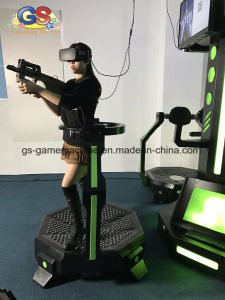 Virtual Reality Vr Games with Remote Best Vr Machine for Adults