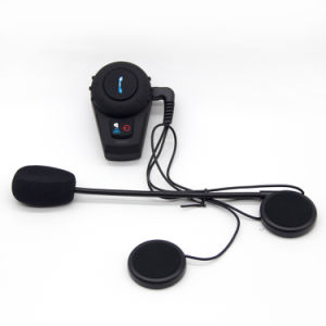 High Quality Motorcycle Motorcycle Bluetooth Intercom pictures & photos