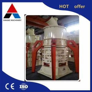 New Type Mineral Three-Ring Micro Grinding Mill pictures & photos