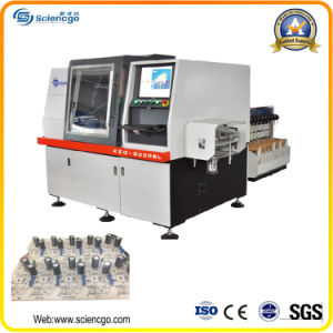Automatic Radial Insert Machine Xzg-3000EL-01-20 China Manufacturer pictures & photos