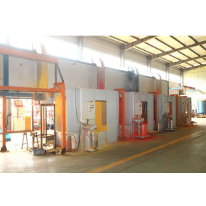 Kixio Construction Lifting Equipment Hoisting with Capacity 50t pictures & photos