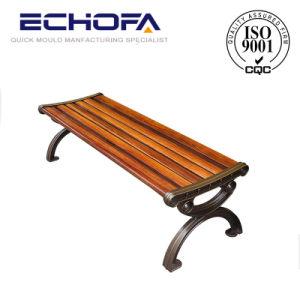 Phenomenal Low Price Outdoor Waterproof Carbon Fiber Public Long Chair Cast Aluminum Legs Wooden Garden Bench Uwap Interior Chair Design Uwaporg