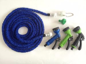 Water Hose Iron and Plastic and Metal Hanger pictures & photos