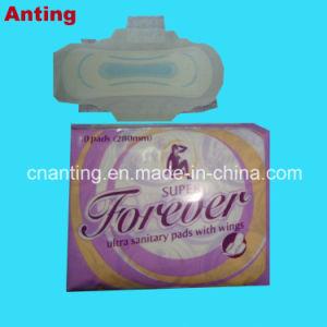 China Free Sample Sanitary Pad Cloth Menstrual Pads for