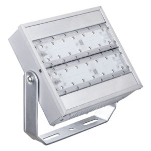 UL cUL Dlc Approved 277-480VAC High Voltage Flood Light pictures & photos