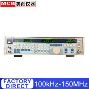 Mch Factory Direct 150MHz Frequency RF Signal Generator (SG-1501B) with Am  FM and RS232 Interface