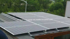 MPPT Solar Grid Tie Inverter DC45-90V AC 230V with Power Limiter pictures & photos