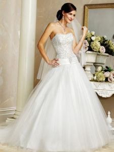 Wedding Dress(WDSJ016)