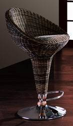 Rattan Bar Chair (T03)