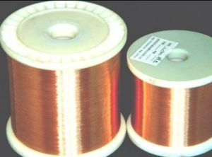 CCAM-Copper Clad Al/Mg Alloy Wire pictures & photos