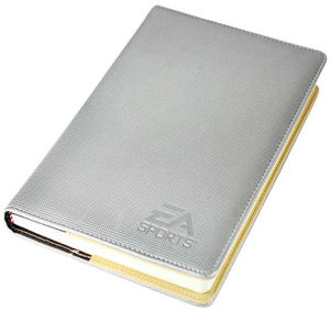 High Quality Grey Leather Luxury Notebook (YY--B0056) pictures & photos