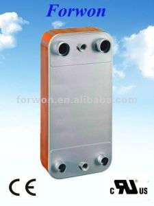Stainles Steel Plate Heat Exchanger 152