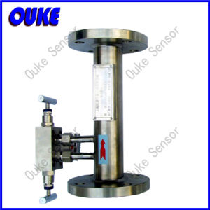 High Quality Industrial Cone Flow Meter (CFM2) pictures & photos