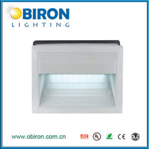 2.2W LED Embedded Wall Light (185*94*138mm)