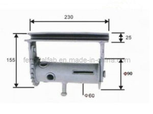 Mobile Winch (for Belt and Cable), Trailer Part, Truck Part (FE03-1101)