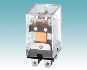 Electromagnetic Relays pictures & photos