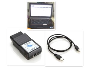 J2012 Jaguar & Land Rover - IDS / Sdd Vci T5 Da-Dongle Device V130