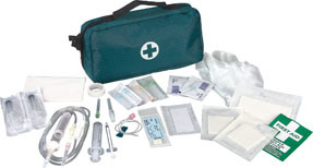 Emergency First Aid Kit pictures & photos