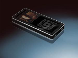 Flash MP3 Player (IRFM9013)