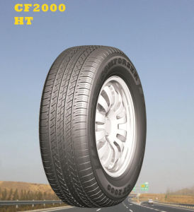 4X4SUV Tyre Lt245/70r17 Lt 265/70r17 with Mechelin Quality pictures & photos