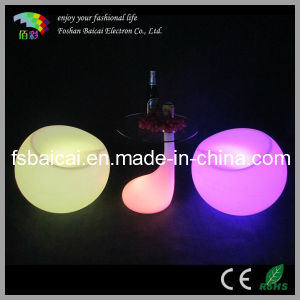 Fashion Rechargeable Modern LED Furniture Manufacturer