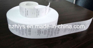 Custom Printing Washing Labels