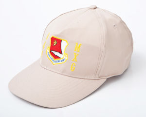 A01 Embroidered Baseball Cap