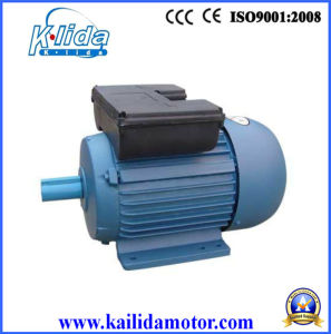 AC Single Phase Electric Motor pictures & photos