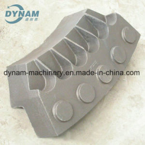 OEM CNC Machining Casting Part Cast Iron Steel Sand Casting