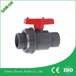 China Factory PVC Pipe Fittings Making Machinery Check Valve pictures & photos