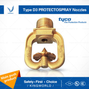 Tyco America Provenance Water Curtain Nozzle Fire Nozzle Sprinkler pictures & photos