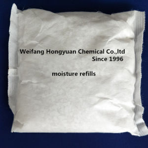 Calcium Chloride Flakes for Ice /Oil/Gas (74%-94%)