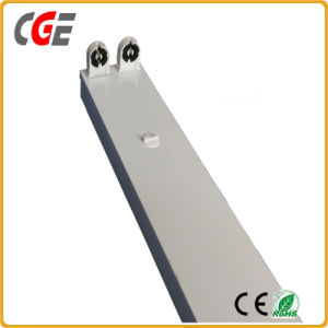 LED Tube Light T8/T5 9W/18W 60cm/120cm Integrated with Bracket for T8/T5 LED Tube Light pictures & photos