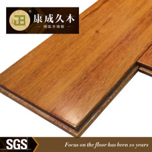 A Grade Wood Parquet/Hardwood Flooring (MY-03)