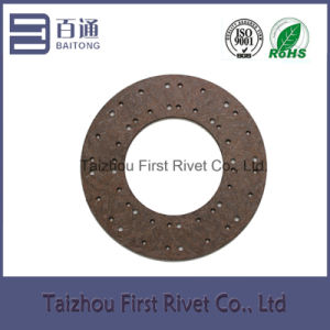Model Fst018-2 Covering Yarn Series Clutch Facing for Various Automobiles
