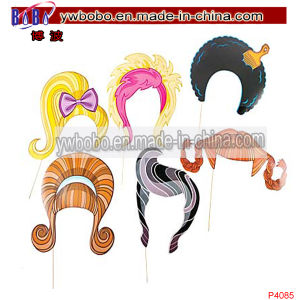 Party Items Costumes Accessories Big Hair Stick Props (P4085) pictures & photos