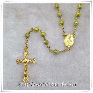 Catholic Resin Beads Rosaries (IO-cr376) pictures & photos