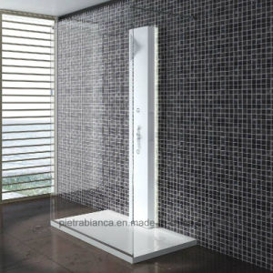 Artificial Stone Shower Tray (PB3107)