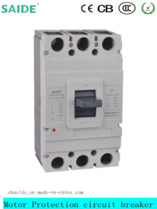 Sdm8 Serious Moulded Case Circuit Breaker pictures & photos