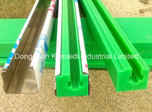 Upe Guide Rail for Chain and Belt