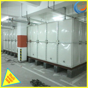 Fish Farm Water Tank Used for Sea Water Storage pictures & photos