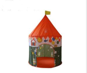 China Kids Children Indoor Playhouse Tent Toy - China Toy, Indoor