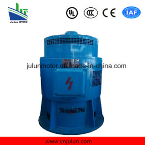 Vertical Low Voltage Motor 3-Phase Asynchronous Motors AC Motor Induction Electrical Motor Special for Axial Flow Pump Jsl14-12-155kw