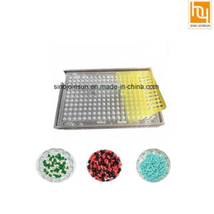 100 Holes Capsule Filling Machinery