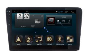 Android 6.0 System Car DVD TFT for Volkswagen Bora with Car GPS/Car Navigation