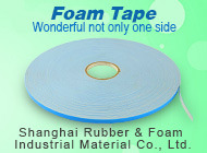 Glazing Double Sided PE Foam Tape pictures & photos