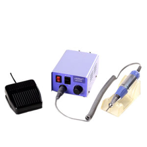 Professional Electric Nail Polisher Drill Machine Manicure pictures & photos