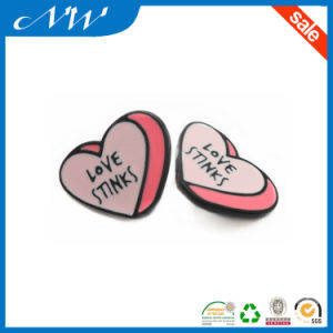 New Style Custom Design Metal Shank Buttons for Shirts